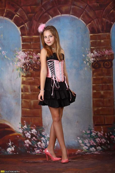 Silver Stars Daria Set 1 Black Models Picture Foto Black