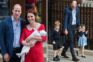 Royal news: London pays incredible tribute to William and ...
