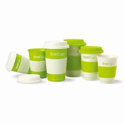 Reusable Coffee Cups Biopak Bioplastic