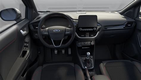 ford puma hybrid st  consumentenbond autolease collectief