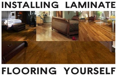 how easy is it to install laminate flooring yourself removeandreplace com
