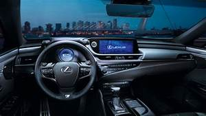 Durchschnittsverbrauch Berechnen : lexus es 300h eine statt zwei oberklasse limousinen ~ Themetempest.com Abrechnung