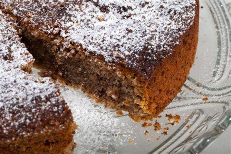 Schneller Nussschokokuchen Ohne Mehl