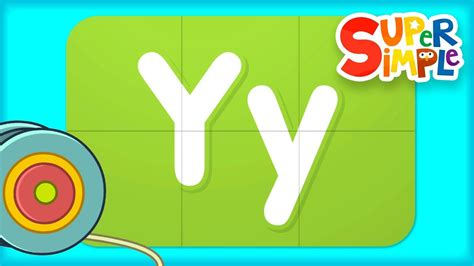 How To Draw Letter Y In Lowercase 3d