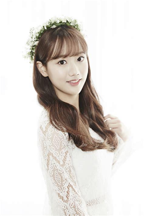 naeun april profile  pop  dbkpopcom