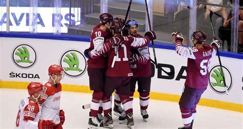 2019. gada Pasaules čempionāts hokejā kalendārs - Hokeja Blogs