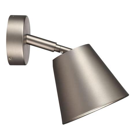 metal adjustable led wall light ip44