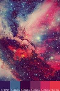 Best 25+ Galaxy colors ideas on Pinterest