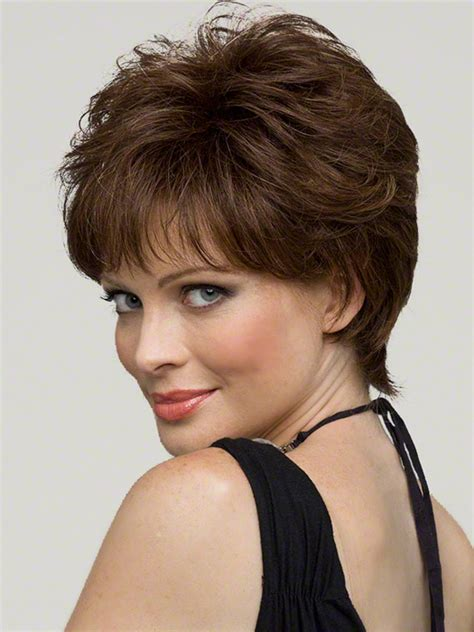 best product for pixie haircut envy wig human hair blend 100 2725