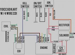 Ready Remote 21994 Wiring Diagram