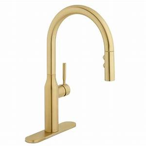 Glacier Bay Lyndhurst Kitchen Faucet Parts