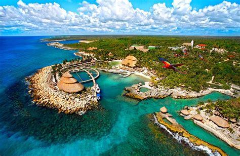 Hotel Xcaret México: All-Fun Inclusive Resort