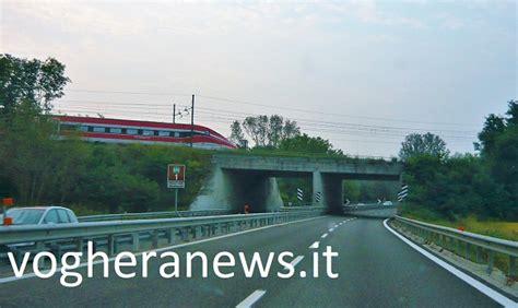 Pavia Treni by Pavia Voghera 21 02 2019 Treni Rfi Investe 15miliardi