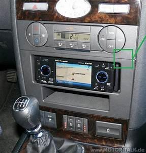Ford Mondeo Radio : mk 3 radio umbau von ford radio auf 1 din radio mondeo ~ Jslefanu.com Haus und Dekorationen