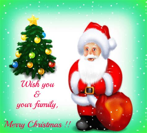 christmas wishes for family free family ecards greeting