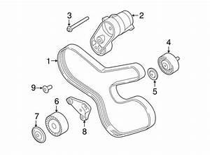 2012 Bmw X5 35i Belt Diagram