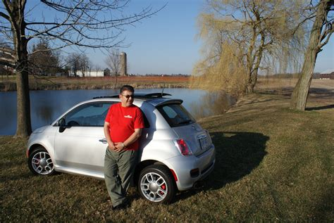 Fiat Meaning In Italian by Fiat 500 Small But Iconically Designed Car Autoandroad