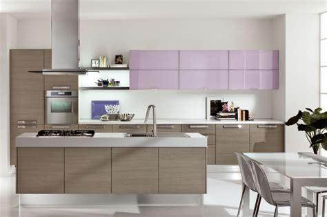 idees cuisines idée aménagement cuisine 50 intérieurs modernes