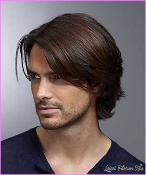 names of hairstyles for men latestfashiontips com