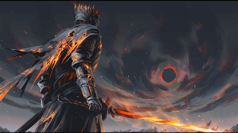 Soul Of Cinder Full Hd Wallpaper And Background Image