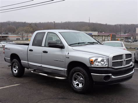 2007 Dodge Ram by Used 2007 Dodge Ram 1500 St At Saugus Auto Mall
