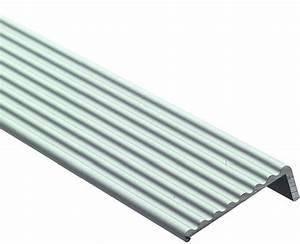 Comment Nettoyer De L Aluminium Brossé : profil alu nez de marche ~ Farleysfitness.com Idées de Décoration