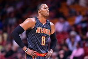 Dwight Howard Contemplated Retirement After 2014-15 Season ...