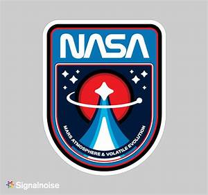 Cool NASA Stickers for Astronomy Enthusiasts | Top Design ...