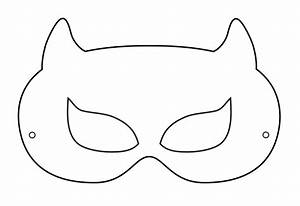 Superhero masks coloring pages for Superhero mask template for kids