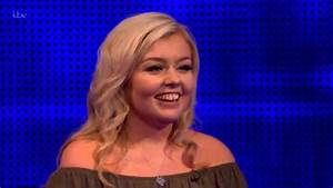 The Chase contestant leaves fans stunned after incredible ...