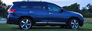 2014 Nissan Pathfinder Platinum Inside And Out73
