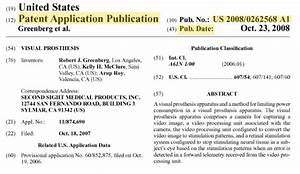 patent example etamemibawaco With utility patent application template