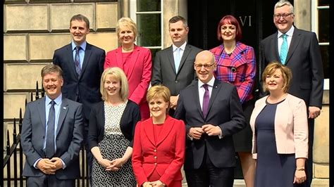 Current Cabinet Members by News International Schools Advice Panel For Scottish
