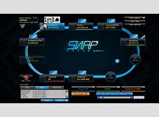Reduce waiting time with SNAP fastfold poker!