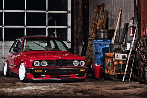 car bmw stance red cars wallpapers hd desktop