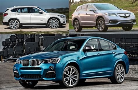 19 most and least reliable small luxury suvs of 2018 u s news world report