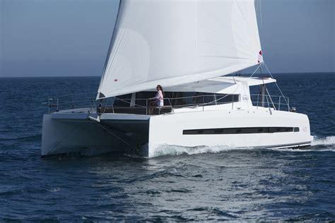 Catamaran Dream Yacht by Bali 4 5 Catamaran Dream Yacht