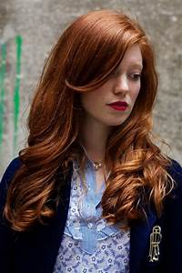 How to Achieve a Red Brown Hair Color