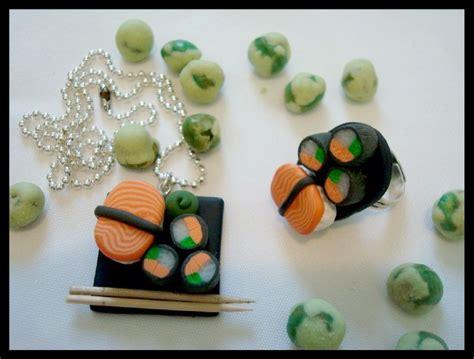 tutoriel fastoche sushi et maki clairedelalune