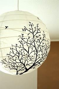 Lampe Dimmbar Machen : lampenschirme selber machen ideen bilder ~ Markanthonyermac.com Haus und Dekorationen