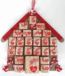 Calendrier De L Avent Maison : un calendrier de l 39 avent qui change des chocolats ~ Preciouscoupons.com Idées de Décoration