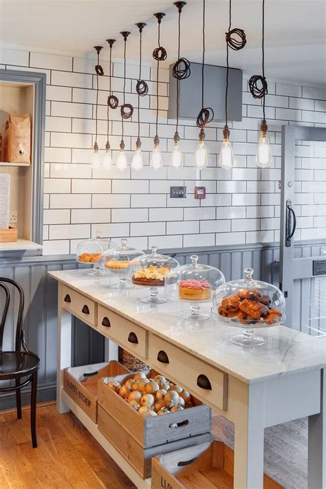 1340 Best Interiors  Bakery  Coffee Shop Images On