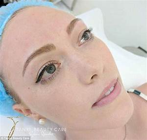 Microblading therapist reveals how to get the best result ...
