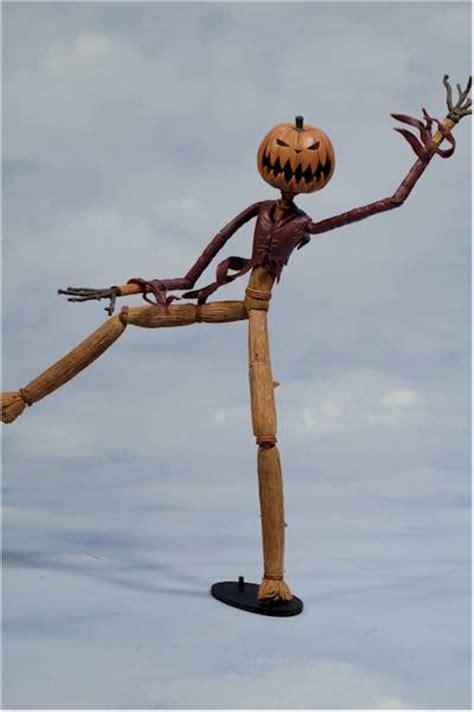 nightmare  christmas pumpkin king igor devil bat