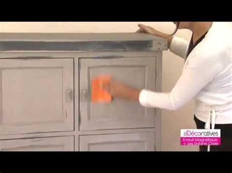 les decoratives tendance cuisine peinture décorative quot enduit magnétique quot les décoratives