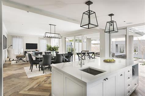 The Toorak Display Home By Webb & Brown Neaves