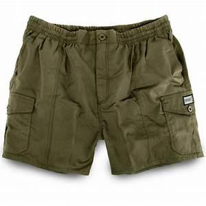 Kurze Latzhose Herren : herren shorts cargo shorts kurze hose elastischer bund sommer bermuda gummizug ebay ~ Orissabook.com Haus und Dekorationen
