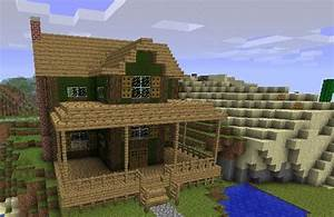 Farmhouse Minecraft Project - I want to build this ...