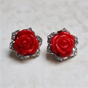 mens diamond stud earrings vivienne stud earrings mimi boutique
