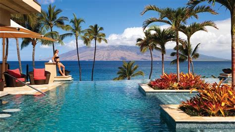 Four Seasons Resort Maui At Wailea (hawaii)